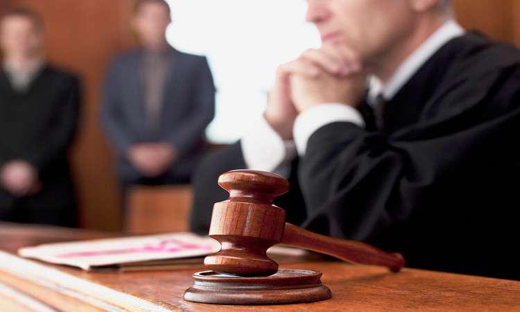 В арбитражном суде